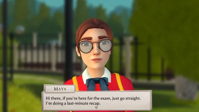 Meet your Her-Maya-ne.