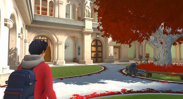 The Academy screenshot 10