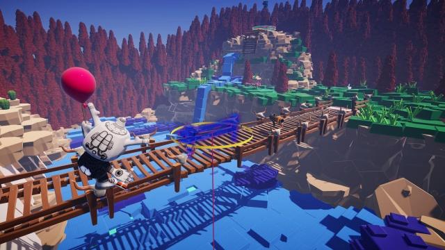 Blankos Block Party screenshot 1