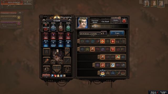 The Last Spell screenshot 4