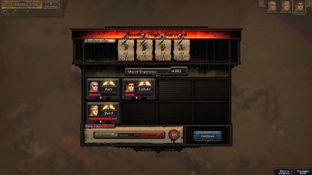 The Last Spell screenshot 6