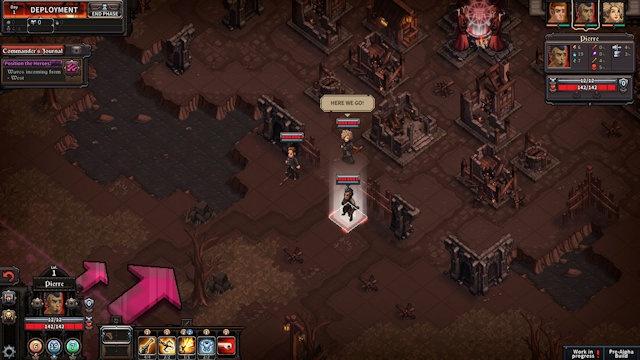 The Last Spell screenshot 7