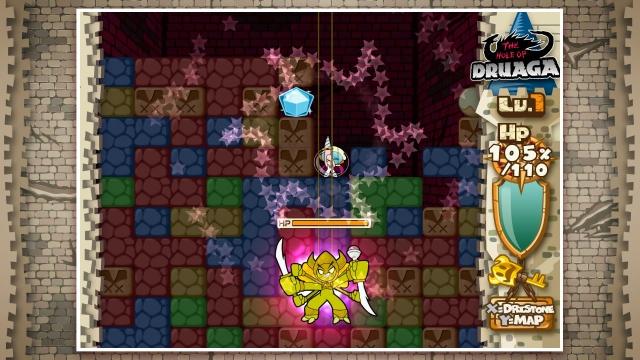Mr. DRILLER DrillLand screenshot 3