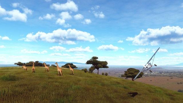 Microsoft Flight Simulator screenshot 7