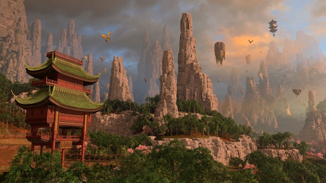 Total War: Warhammer III screenshot 4
