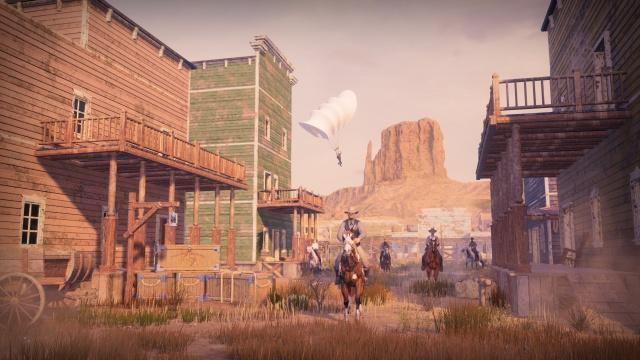 GRIT screenshot 15