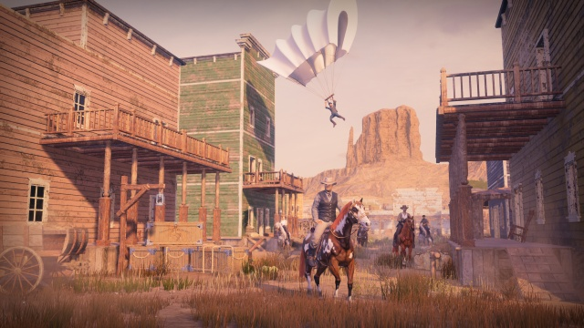 GRIT screenshot 16
