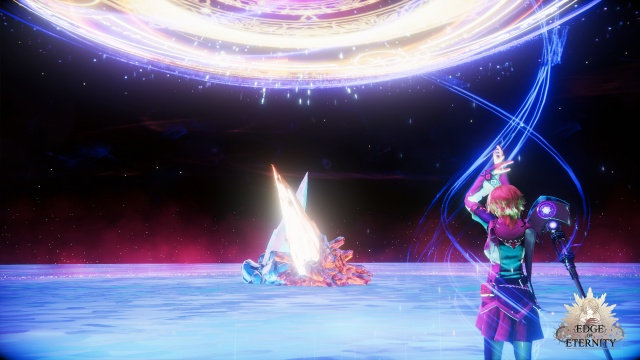 Edge of Eternity screenshot 1