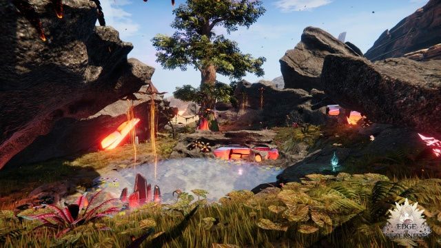 Edge of Eternity screenshot 5