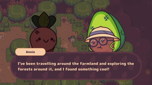 Turnip Boy Commits Tax Evasion screenshot 6