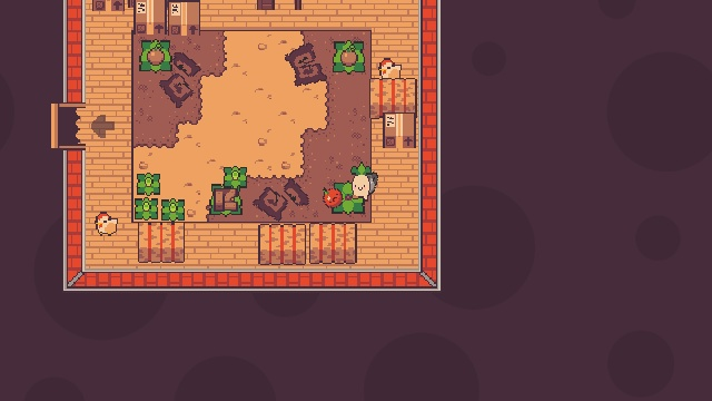Turnip Boy Commits Tax Evasion screenshot 12
