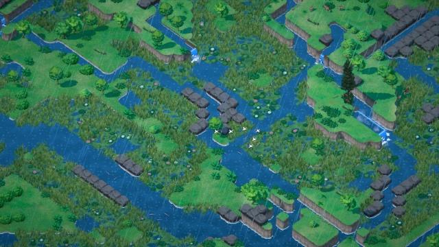 Terra Nil screenshot 6