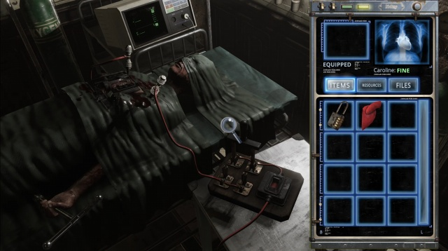Tormented Souls screenshot 8