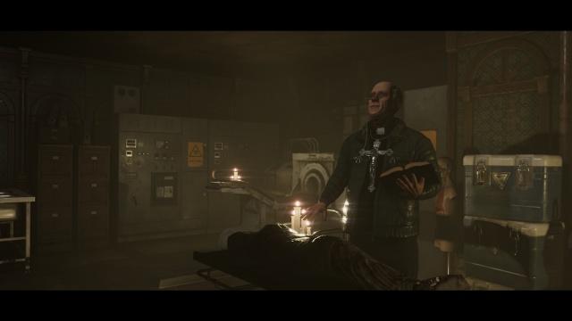 Tormented Souls screenshot 9