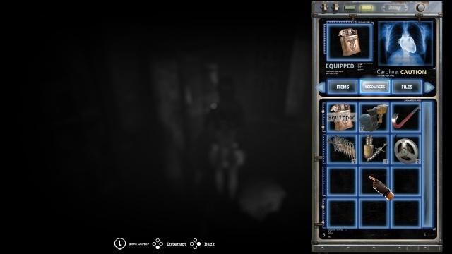 Tormented Souls screenshot 11