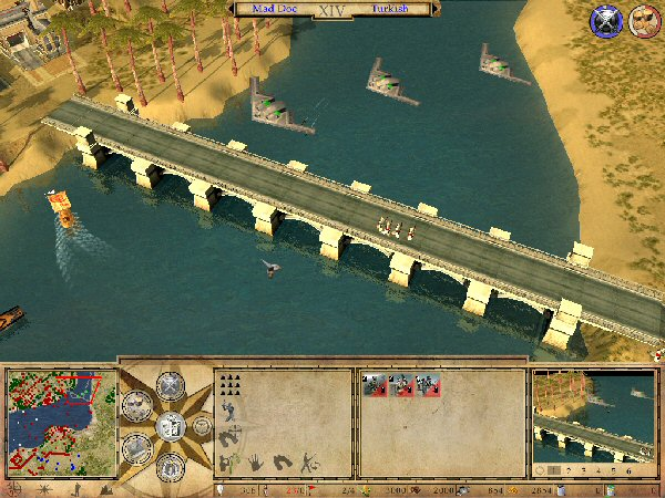 Empire Earth 2 Screenshot 4 - PC - The Gamers' Temple Pictures Of Empires