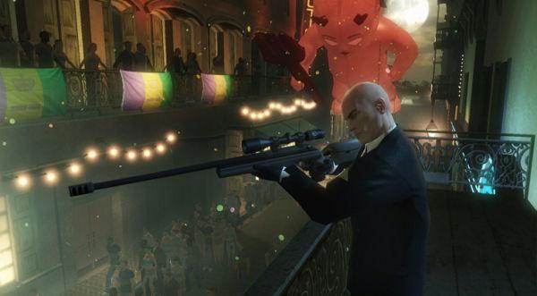 Hitman: Blood Money Screenshot 4 - PC - The Gamers' Temple