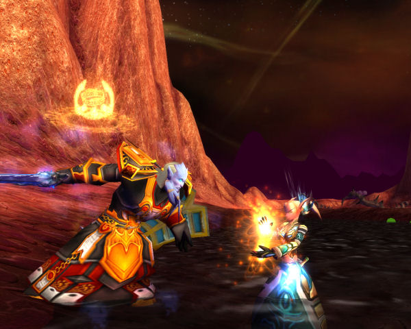 World Of Warcraft The Burning Crusade Screenshot 25 Pc The