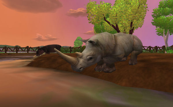 Zoo Tycoon 2: African Adventure Screenshot 3 - PC - The