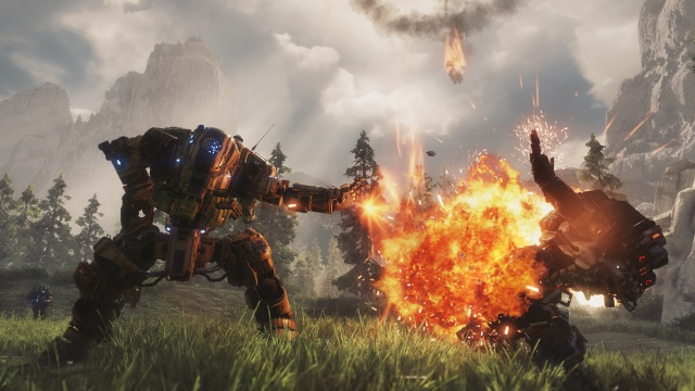 Titanfall 2 screenshot 7