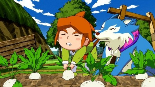 Return to PopoloCrois: A Story of Seasons Fairytale screenshot 7