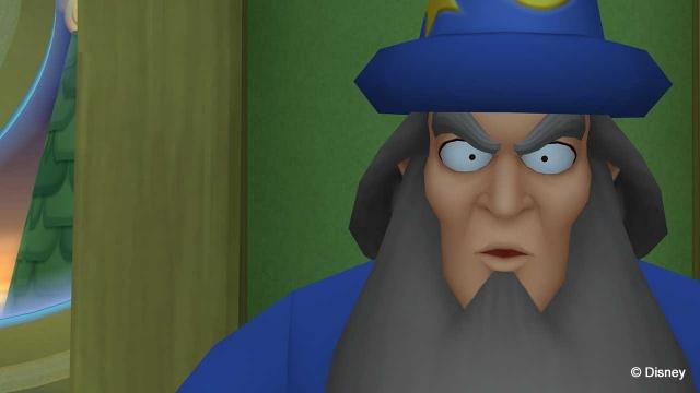 Final Fantasy XV screenshot 15