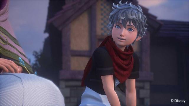 Final Fantasy XV screenshot 22
