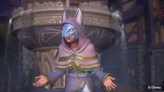 Final Fantasy XV screenshot 28