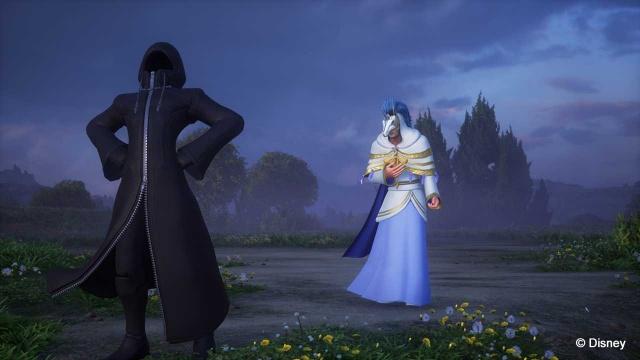 Final Fantasy XV screenshot 29