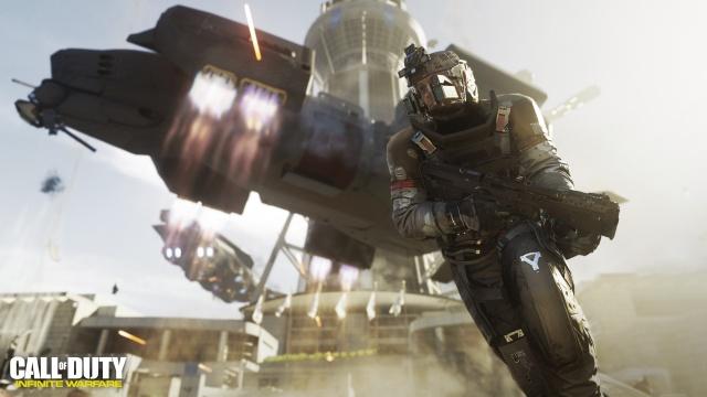 Call of Duty: Infinite Warfare screenshot 5