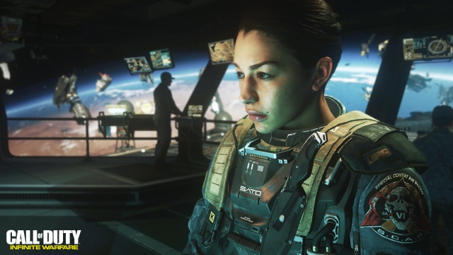 Call of Duty: Infinite Warfare screenshot 12