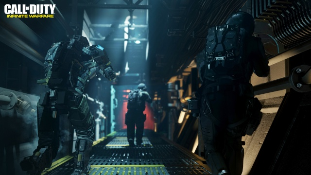 Call of Duty: Infinite Warfare screenshot 14