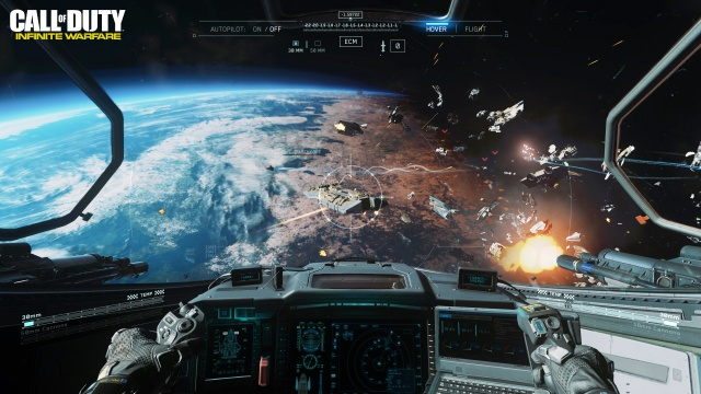 Call of Duty: Infinite Warfare screenshot 15