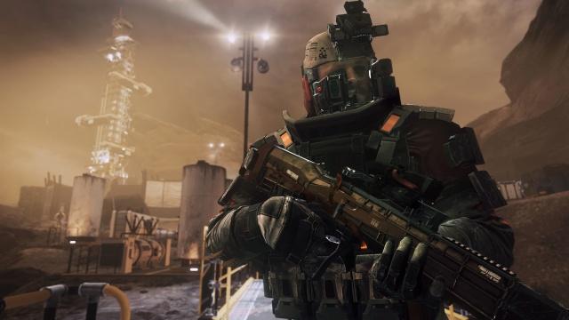 Call of Duty: Infinite Warfare screenshot 27