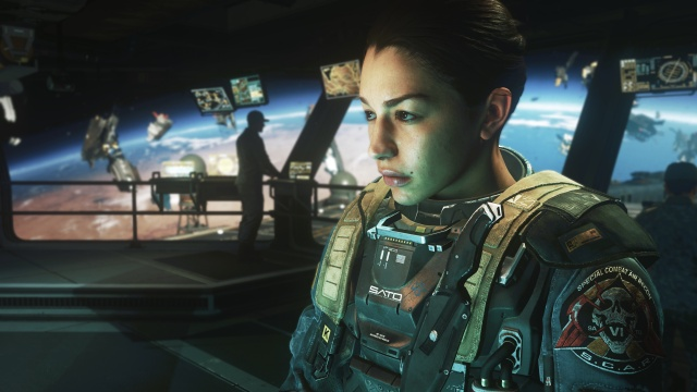 Call of Duty: Infinite Warfare screenshot 30