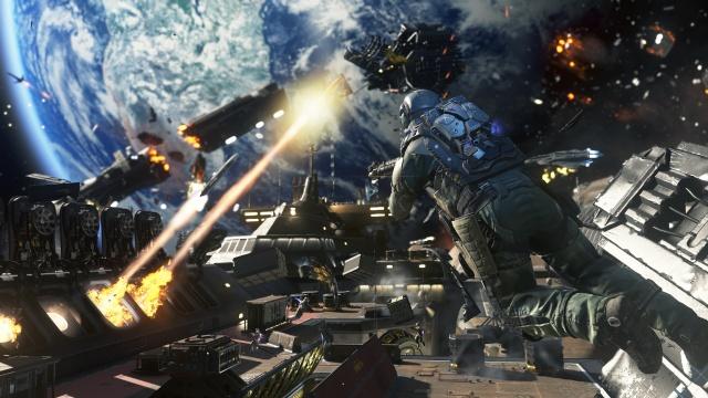 Call of Duty: Infinite Warfare screenshot 31