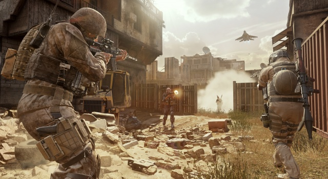 Call of Duty: Infinite Warfare screenshot 34