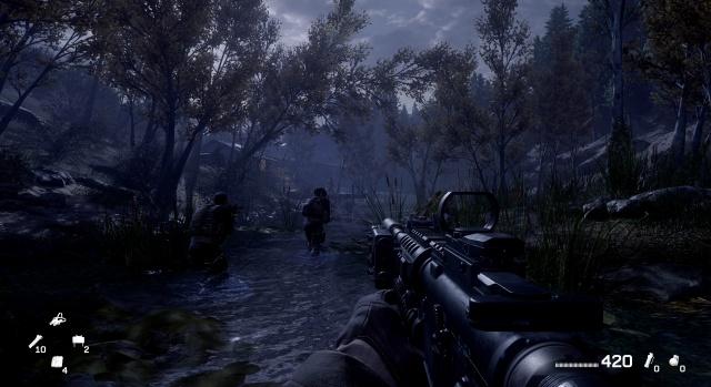 Call of Duty: Infinite Warfare screenshot 39