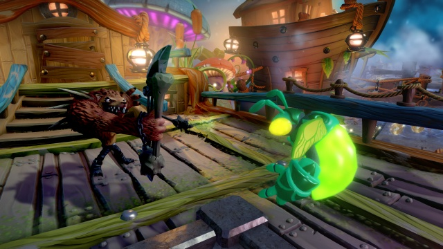 Skylanders Imaginators screenshot 10