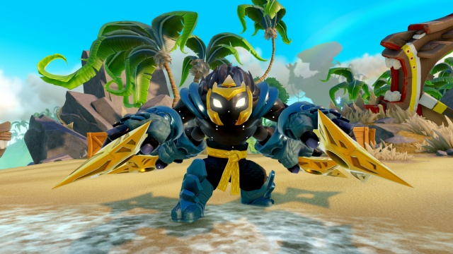 Skylanders Imaginators screenshot 24