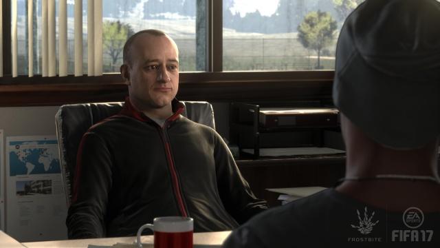 FIFA 17 screenshot 9