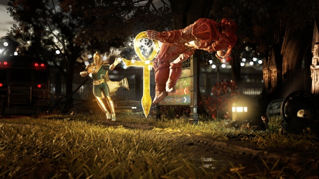 Injustice 2 screenshot 3