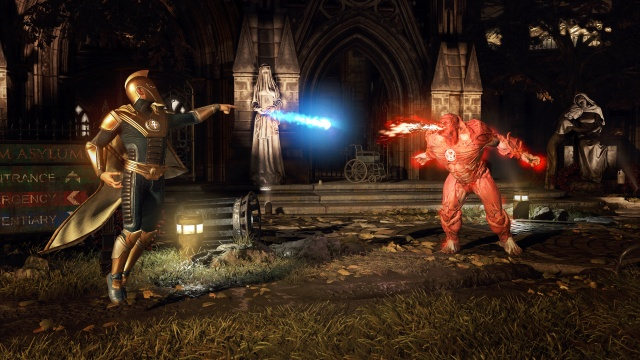 Injustice 2 screenshot 4