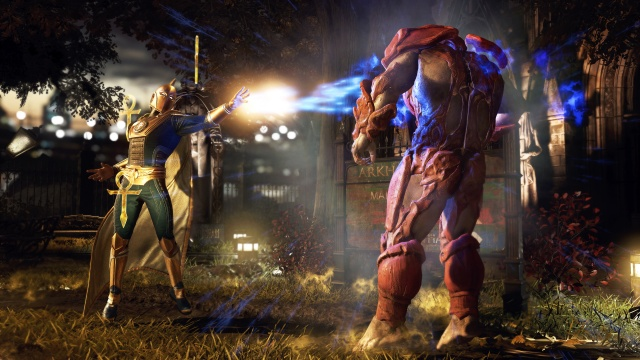 Injustice 2 screenshot 6