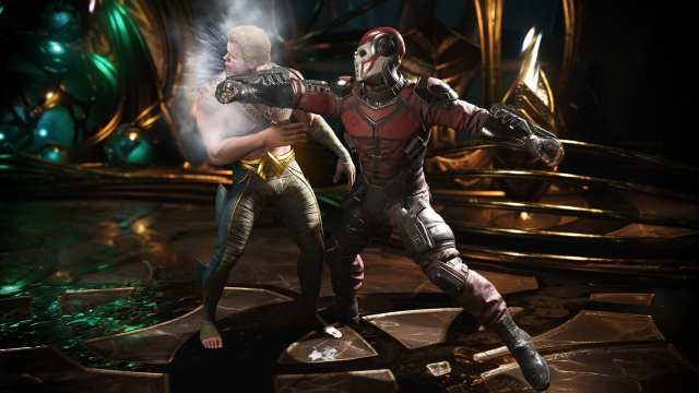 Injustice 2 screenshot 8