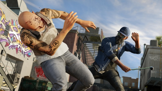 Watch_Dogs 2 rolling out seamless multiplayer update