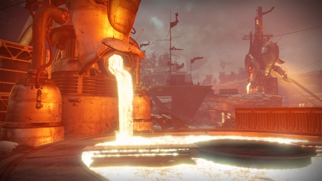 Destiny: Rise of Iron screenshot 19