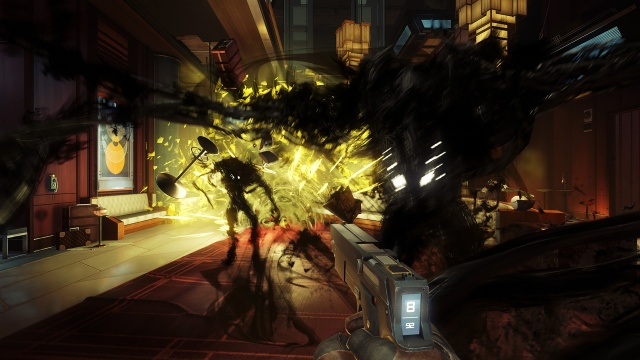 Prey screenshot 16