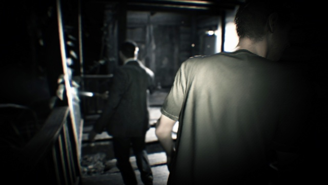 Resident Evil 7 biohazard screenshot 2