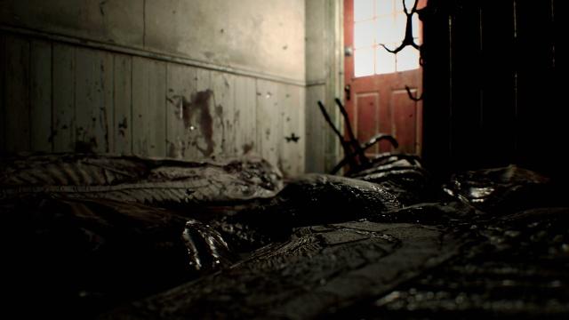 Resident Evil 7 biohazard screenshot 10